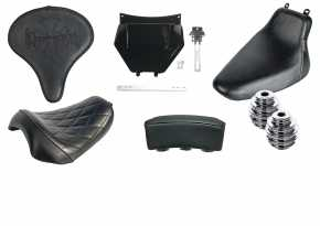 Thunderbike Parts Seats & Seatpads