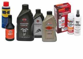 Thunderbike Parts Öl & Schmiermittel