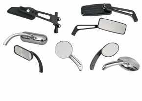 Thunderbike Parts Spiegel