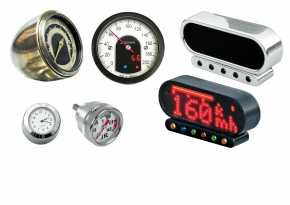 Thunderbike Parts Gauges