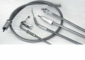 Thunderbike Parts Cables