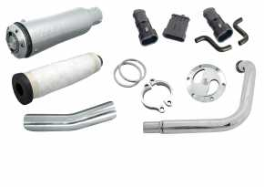 Thunderbike Parts Mufflers & Exhaust Parts