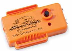 Harley Genuine Parts Street Tuner