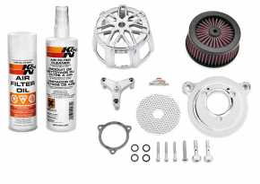 Harley Genuine Parts Air Cleaner Kits