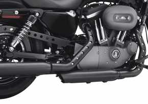 Harley Genuine Parts Exhaust Systems