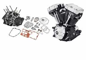 Harley Genuine Parts Engines