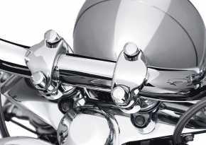 Harley Genuine Parts Handlebar Risers