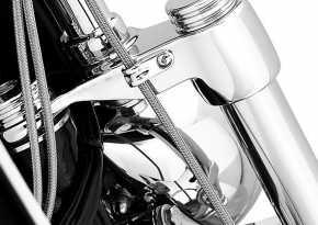 H-D Original Zubehör Züge und Bremsleitungen