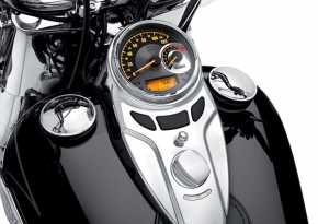 Harley Genuine Parts Gauges – Speedo/Tach