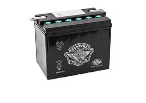 Harley Genuine Parts Batteries