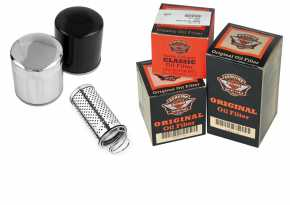 Harley Genuine Parts Oil Filters