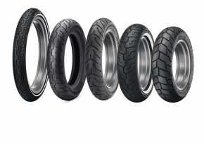 H-D Original Zubehör Reifen