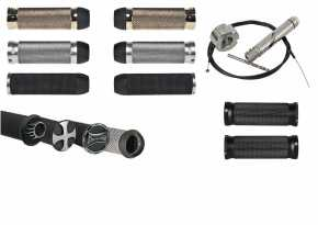 Thunderbike Parts Griffe & Hebel