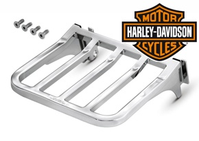 Harley Genuine Parts Luggage Racks