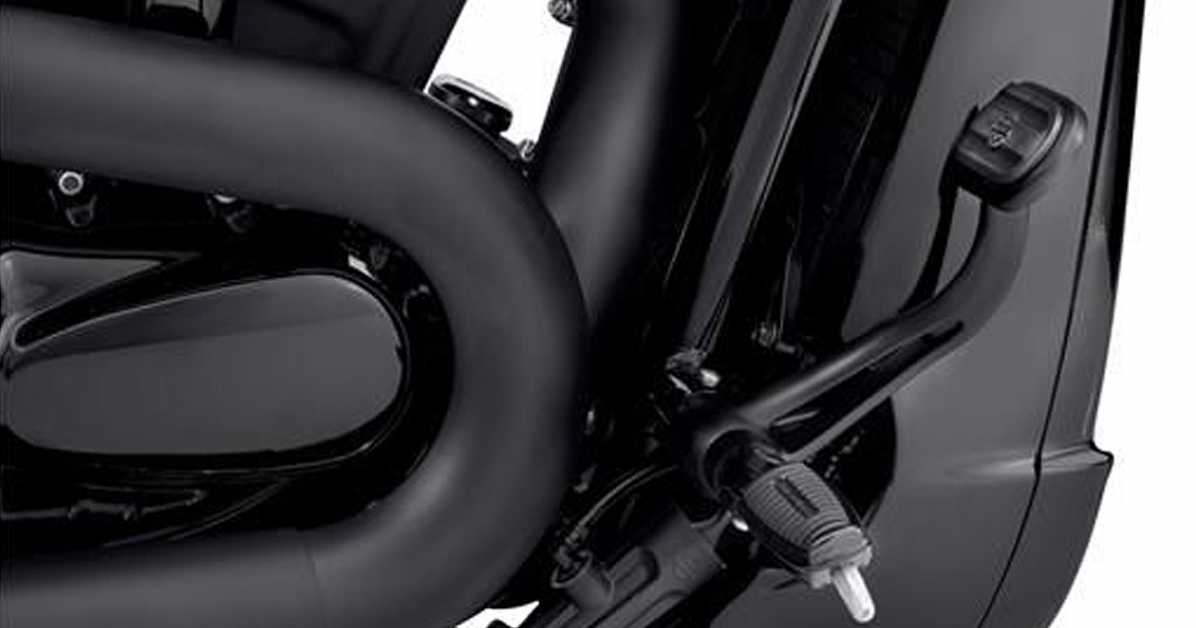 Harley-Davidson VRSC Zubehör