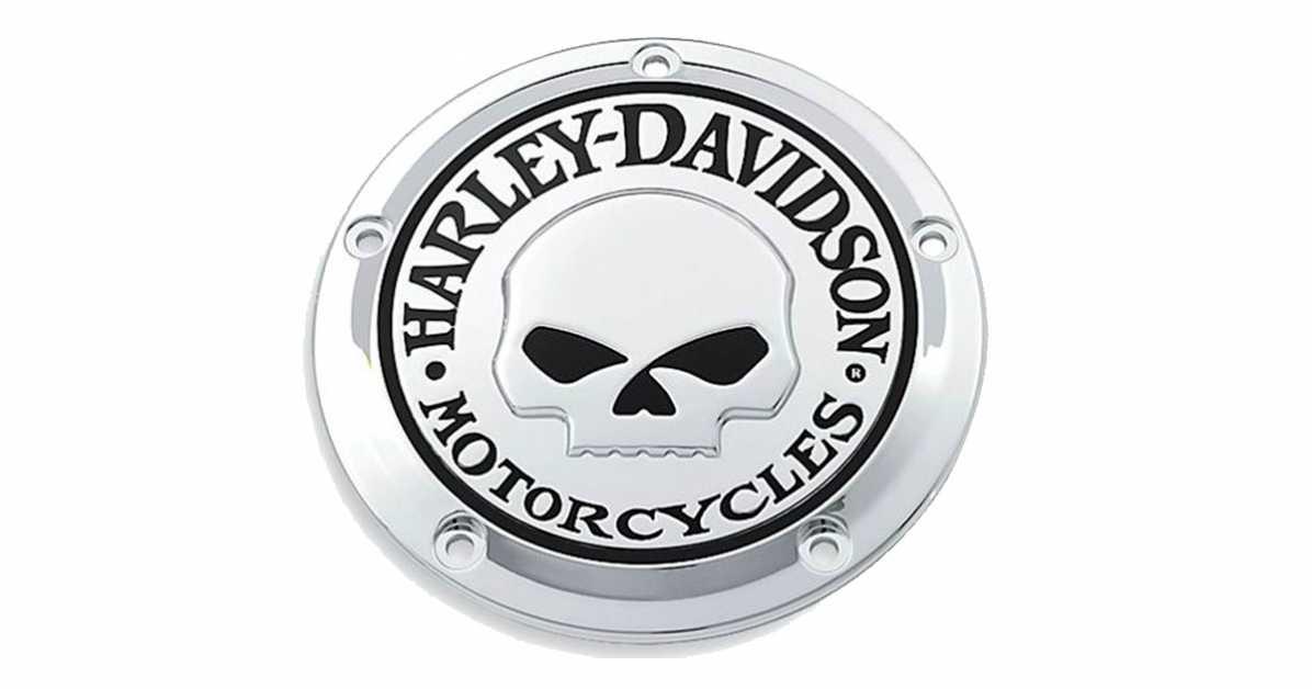 Harley Davidson Willie G Skull Collektion