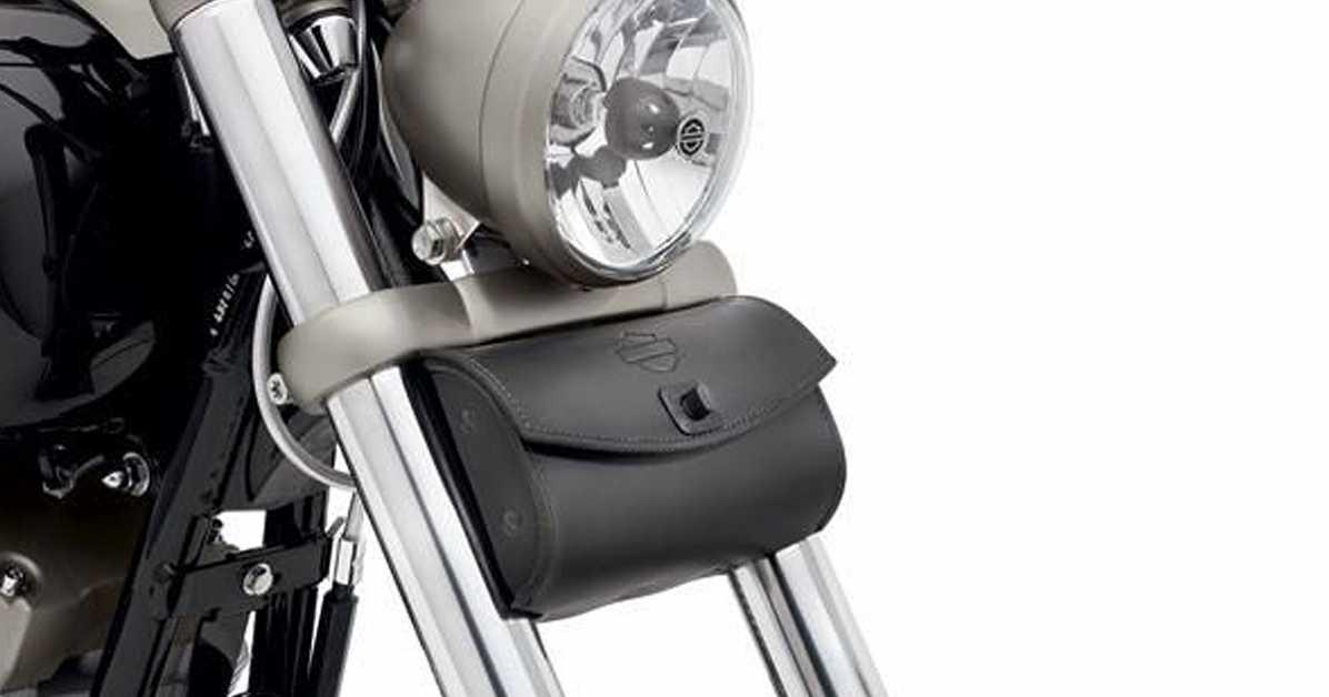 Harley-Davidson Gepäck online kaufen bei Thunderbike