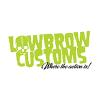 Lowbrow Customs