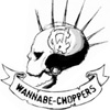 Wannabe Choppers