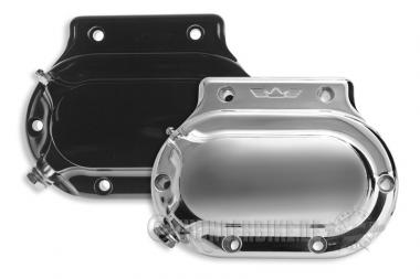 "Hydraulic clutch cover ""Rebuffini"" 6-speed"