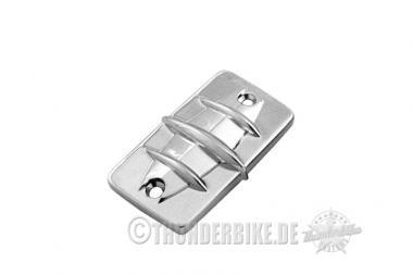 """Brems- & Kupplungsdeckel """"Techno"""""""