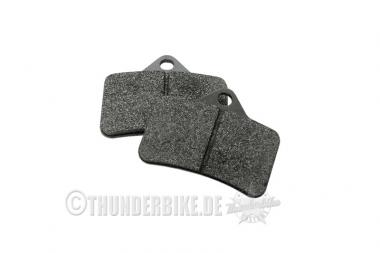 Brake pads Spiegler 4-Piston