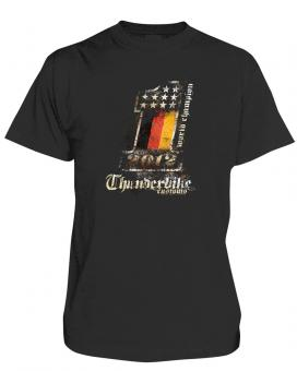 Thunderbike PainTTless Herren T-Shirt