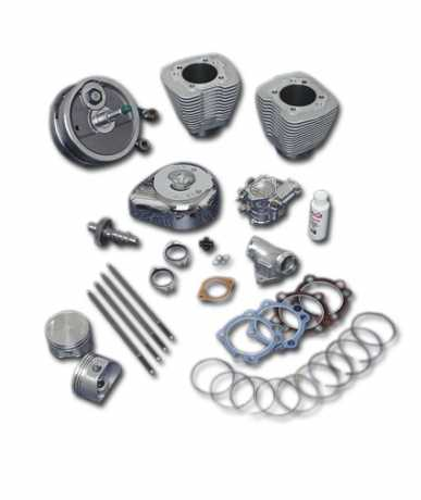 """S&S Cycle S&S 96"""" Hot Set Up Kit  - 45-959"""