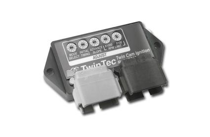 Daytona Twin Tec Daytona Twintec Ignition  - 03-1005