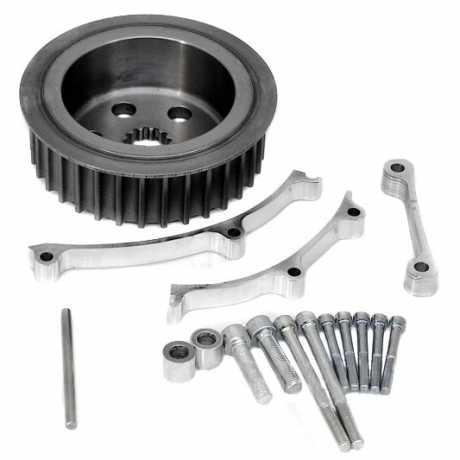 Offset Pulley-Kit