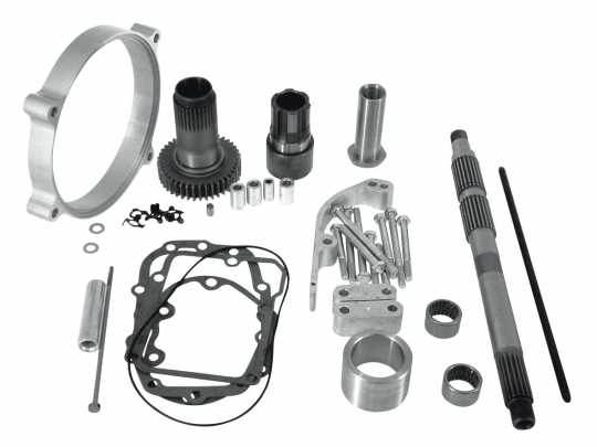 Thunderbike Primär Offset Kit  - 04-70-500V
