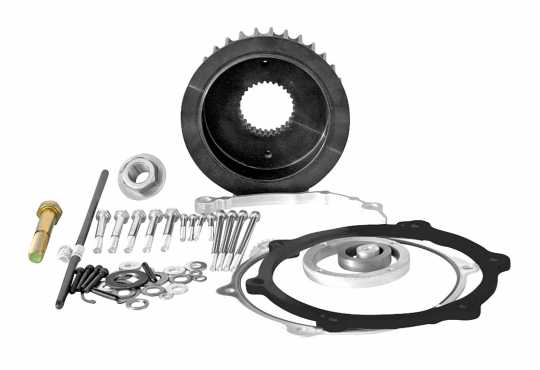 Thunderbike Primär Offset Kit 6-Gang 14mm  - 04-70-562
