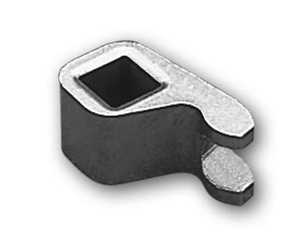 Custom Chrome Clutch Releasing finger  - 07-0039