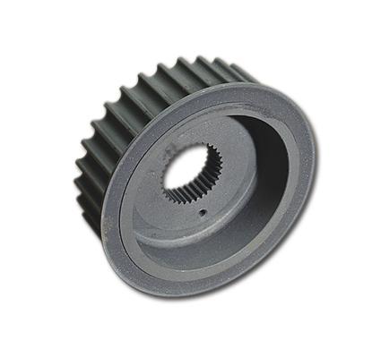 Jammer Steel Transmission Pulley 32 Teeth  - 08-0195