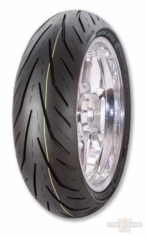 Avon Tyres Avon Tire AV66 160/60ZR17 69W STORM 3D X-M  - 10-11207