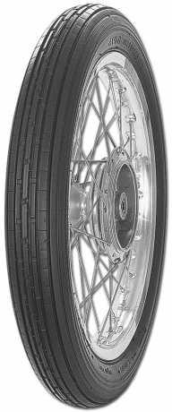"""Avon Tyres Avon Speedmaster Diagonal Vorderreifen (TT) MK2 AM6 3.50""""-19""""  - 10-11291"""