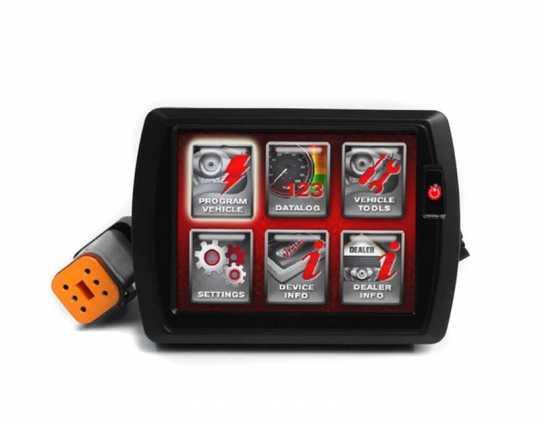 Dynojet Dynojet Power Vision Black  - 10202325