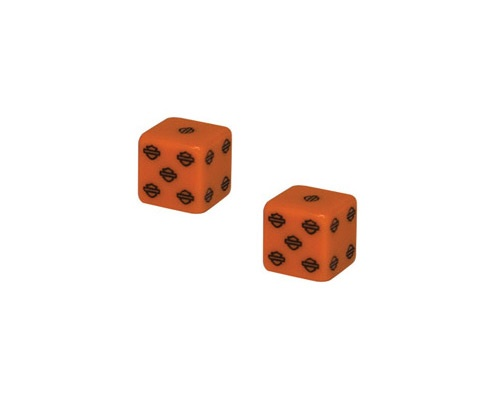 H-D Motorclothes Harley-Davidson Dice  - 1023473
