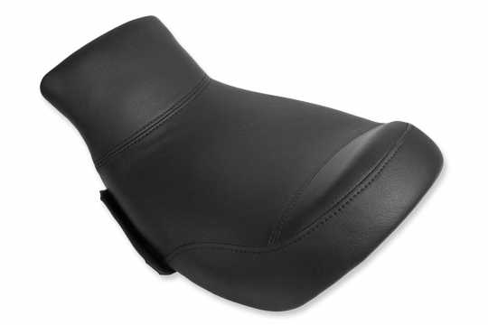 Thunderbike Solo Seat black leather - 11-73-050