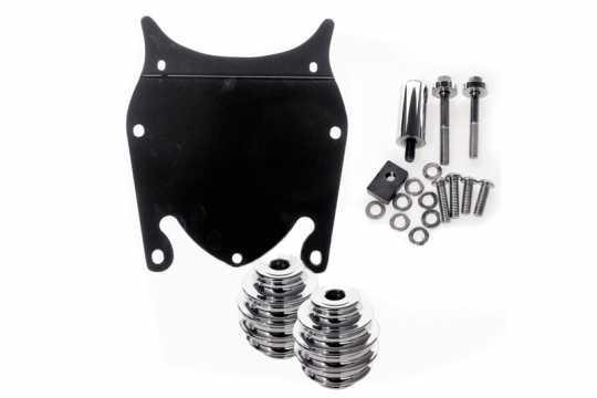 Thunderbike Montage-Kit Fred Bob  - 11-75-061