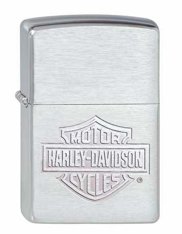 Zippo Zippo Harley-Davidson Feuerzeug Bar & Shield  - 1100015