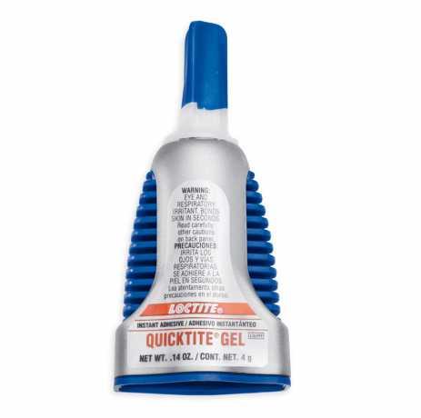 Loctite Loctite QuickTite Sekundenkleber  - 11100044