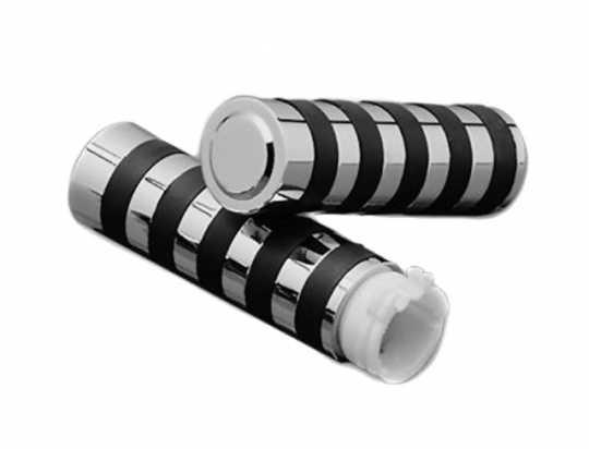 Custom Chrome Custom Chrome Griffe O-Ring Rubberband & Nylon  - 12-165