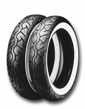 Maxxis Maxxis Classic Rear Tire M6011R 140/90X16 77H Whitewall  - 12-25634