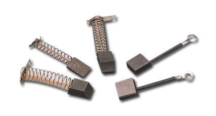 Accel Accel Generator Brushes  - 12-341
