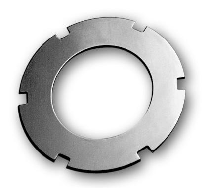 Barnett Kupplungs- Stahlscheiben  - 14-903