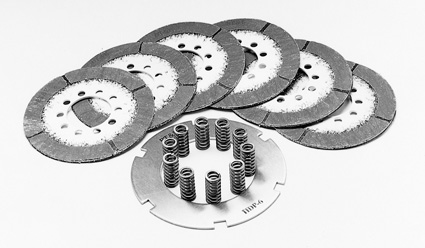 Barnett Kevlar Clutch Kit