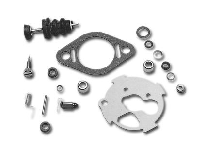 Custom Chrome Bendix Beschleunigerpumpe  - 26-202