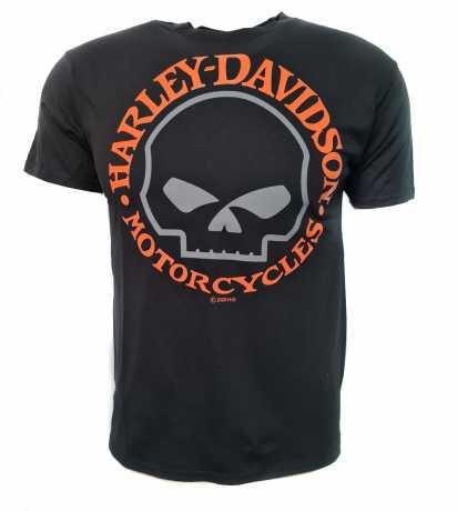 H-D Motorclothes Harley-Davidson Boy T-Shirt Willie G  - 10590742V