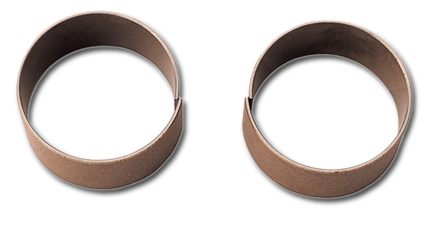 Daytona Japan Upper Fork Tube Bushing 39Mm (2)  - 16-0173
